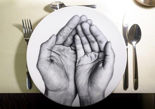 La solidarité au menu du Refettorio