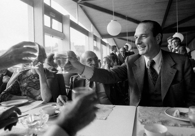 Le chef de l'Elysée Guillaume Gomez rend hommage à Jacques Chirac