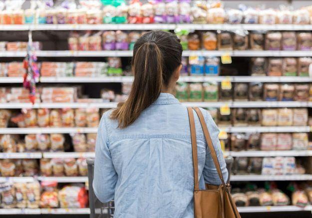 Liste de courses : J'achète quoi à manger pendant le confinement ?