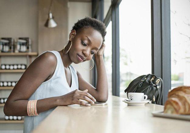 30% des gens mangent seuls… au restaurant