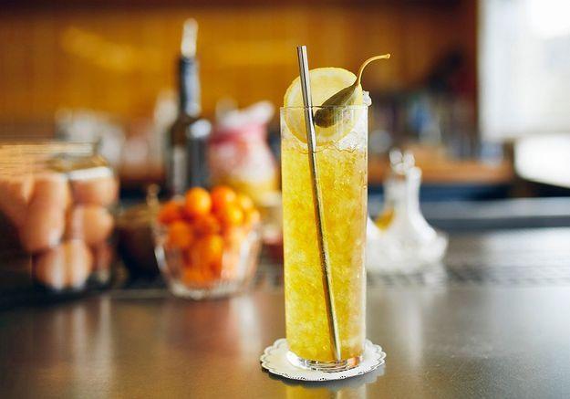 On trinque éthique : des cocktails bio, locaux et de saison
