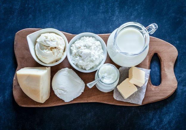 Quelle quantité de lactose contiennent vraiment les produits laitiers ?