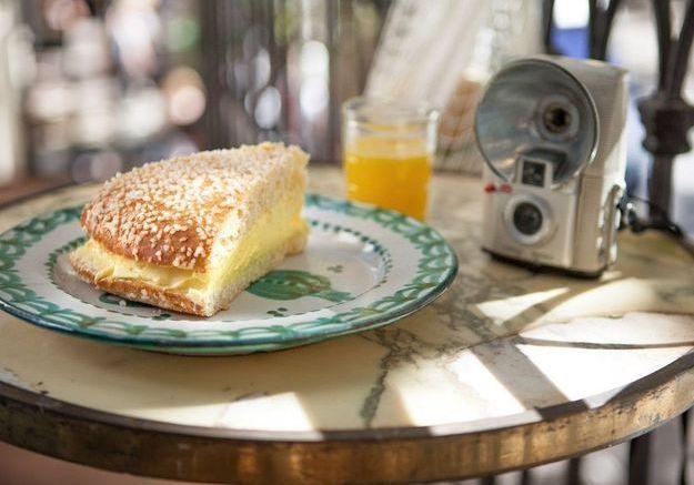 La tarte tropézienne : petite histoire d'un dessert aussi célèbre que Brigitte Bardot