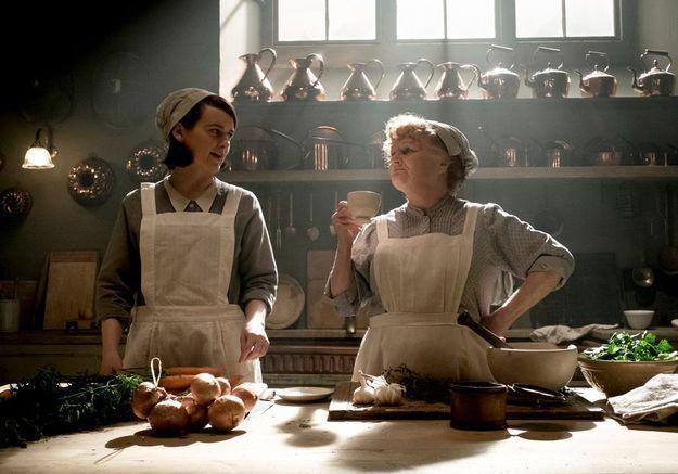 Et si on cuisinait les recettes de nos séries préférées ?