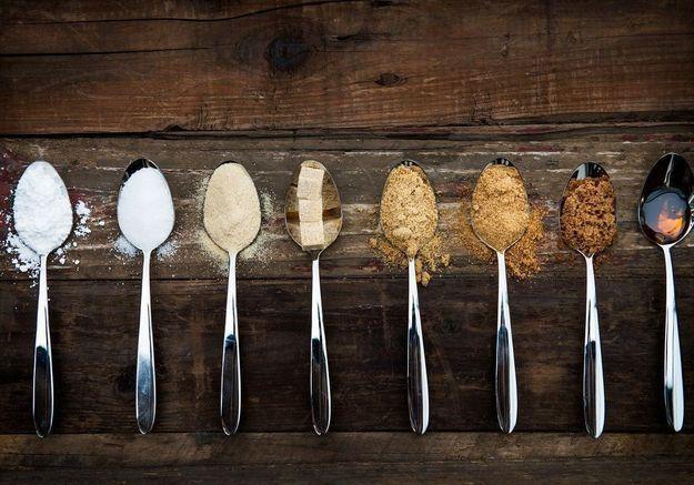 Comment remplacer le sucre raffiné ?