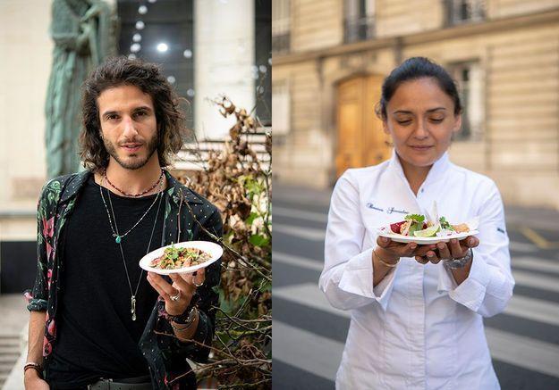 Taste of Paris : ce que les chefs nous concoctent cette année