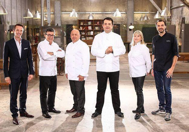 Top Chef 2014 : des candidats qui se suivent et se ressemblent
