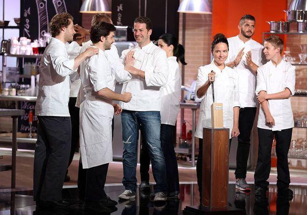 Top Chef 2014 : les 5 qualités pour décrocher la victoire