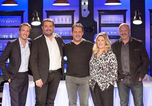 Top Chef 2015 : ce qui nous attend ce soir dans la saison 6