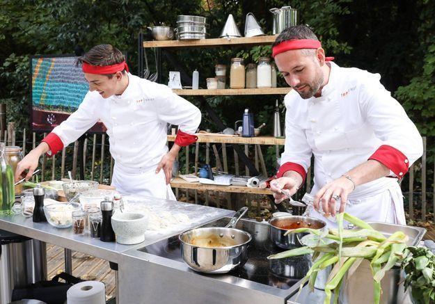 Top Chef 2020: l'anti-gaspillage au menu ce soir