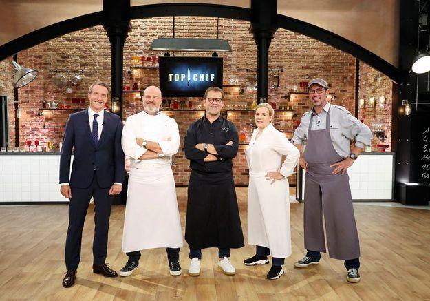 Top Chef 2020 : Quand les anciens candidats reviennent défier les petits nouveaux