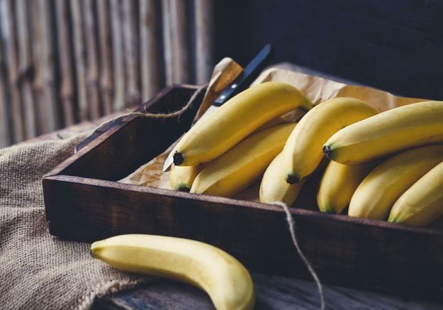 Voici à quoi servent les filaments des bananes