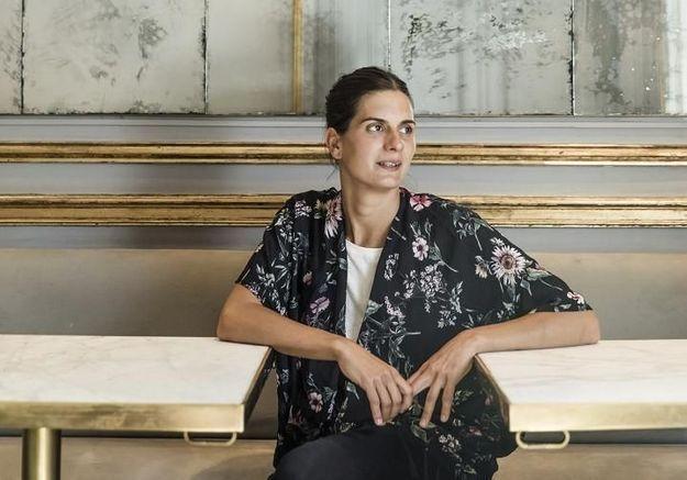 À Buenos Aires avec Julieta Caruso, la diva du goût