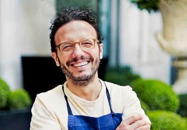 Les recettes italiennes simples et sophistiquées du chef Simone Zanoni