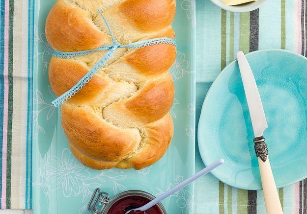 20 recettes de brioches faciles