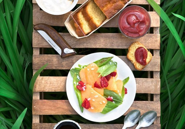 30 recettes faciles pour un pique-nique gourmand
