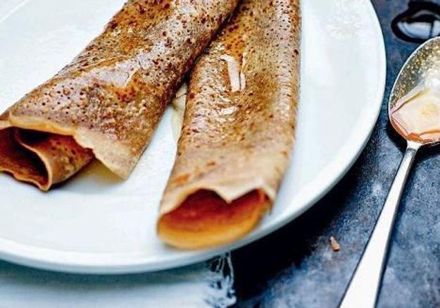 Chandeleur : nos meilleures recettes de crêpes et de galettes