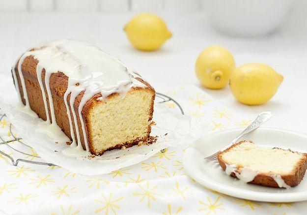 Recettes de cakes inratables