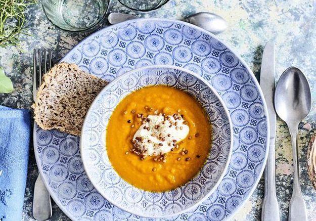Nos 35 soupes d'automne préférées
