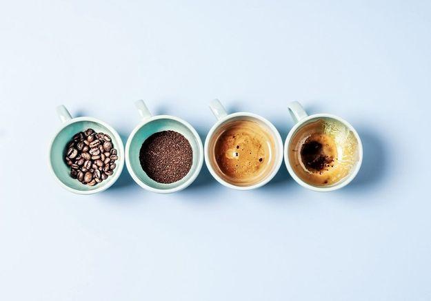 20 idées de recettes irrésistibles avec du café