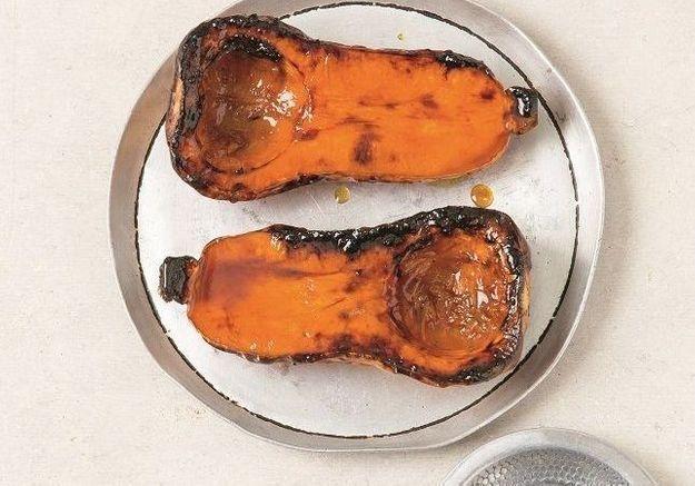 30 recettes cocooning à la courge butternut