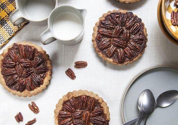 15 recettes craquantes aux noix de pécan