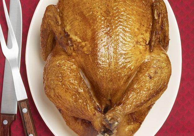 Comment découper un poulet ?
