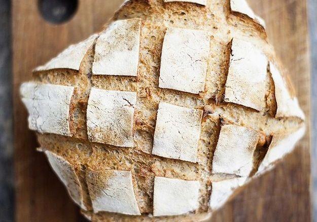 Comment faire du pain ?