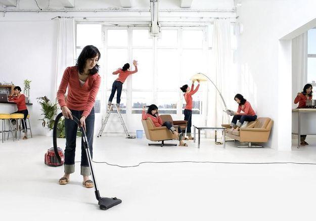 73% des Françaises se coltinent toujours les tâches ménagères. Et vous, ça vous parle ?