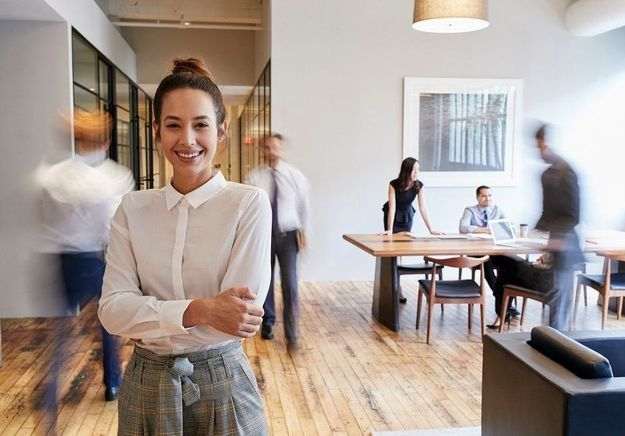 A quoi ressemble le job idéal selon les Françaises ?