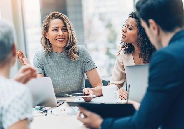 Comment le digital favorise-t-il l'entrepreneuriat féminin ?