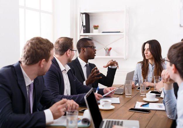 Dans le secteur financier, les femmes ont encore du mal à accéder aux postes clés