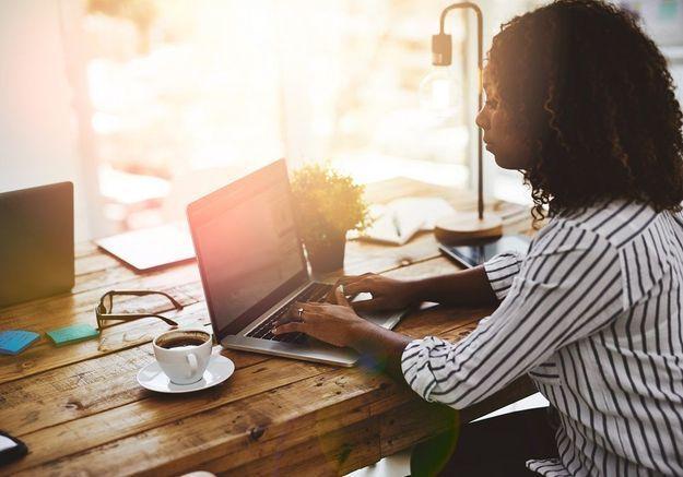 Découvrez la proportion de Françaises qui rêvent de devenir freelance