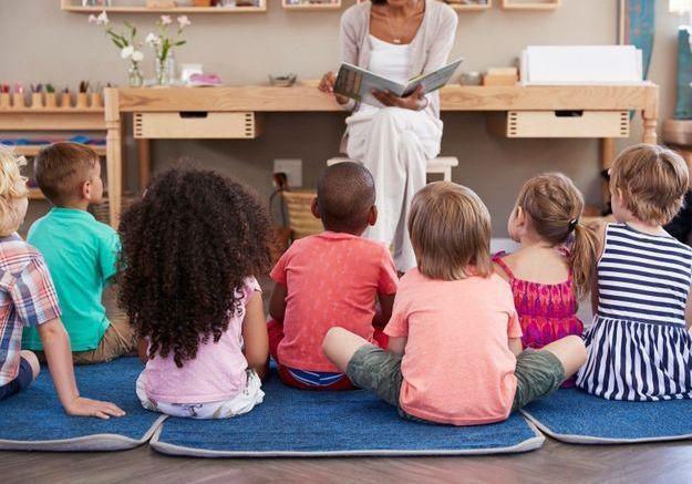 Dès 4 ans, filles et garçons associent pouvoir et masculinité