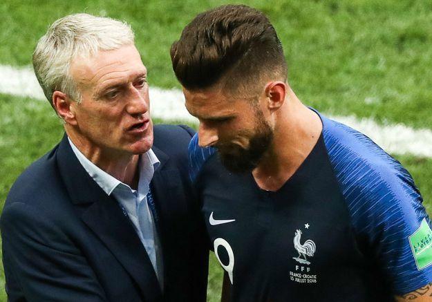 Didier Deschamps : et si on s'inspirait de son management ?