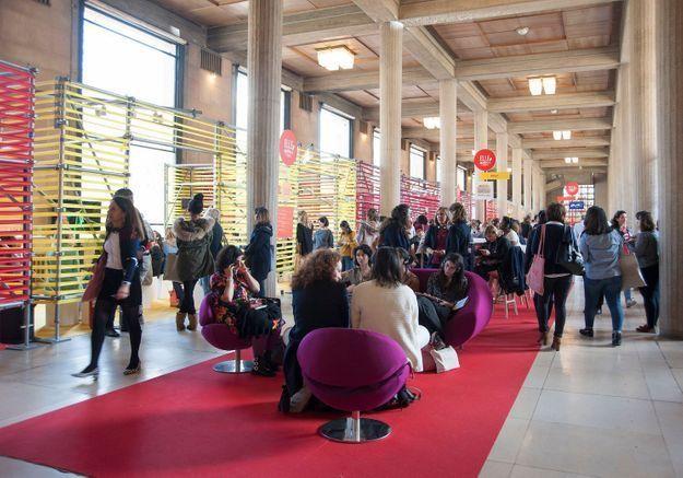 ELLE Active à Lille : inscrivez-vous à la toute première édition !