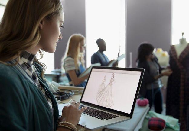 ELLE x MIT ou comment se former aux métiers de la mode et du luxe