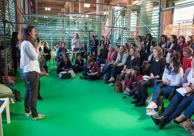 Forum ELLE Active Paris : n'attendez plus pour vous inscrire !