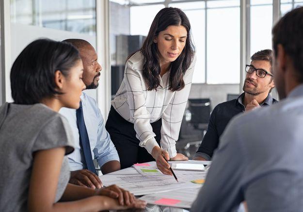 L'appel à une relance paritaire pour enfin plus d'égalité dans les entreprises