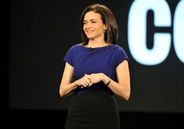 La nouvelle idée de Sheryl Sanberg ? Des formations au digital pour les Françaises