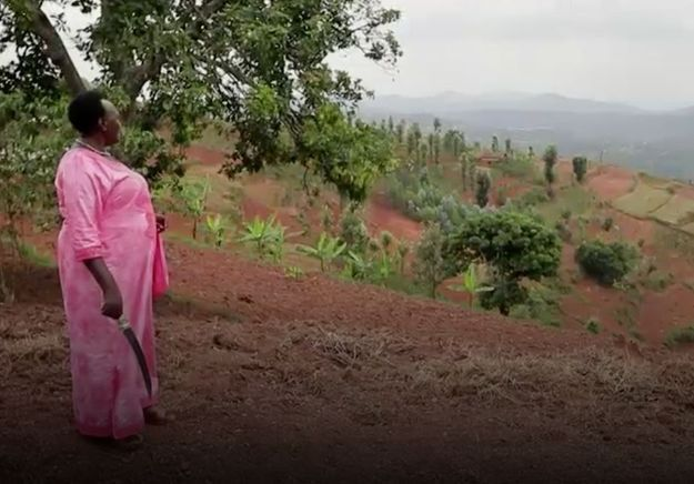 « Le pays des femmes » : ne manquez pas ce reportage sur le Rwanda, champion du monde de la parité