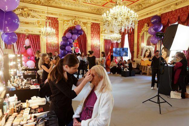 Se sentir belle grâce à L'Oréal Paris