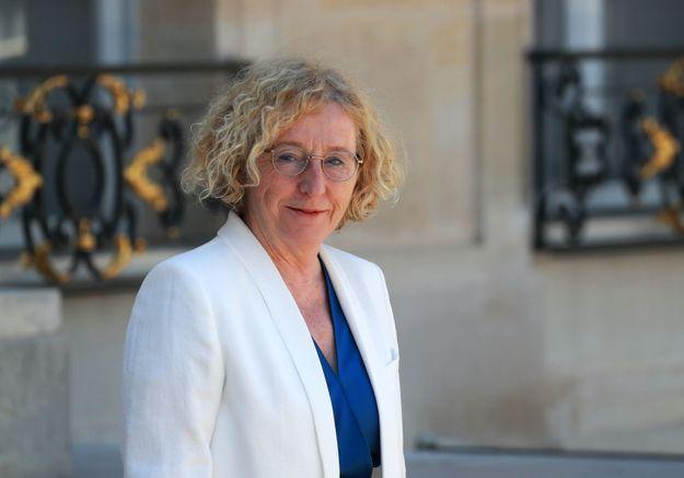 Muriel Pénicaud : « Travailler avec les jeunes et non pas seulement pour eux »