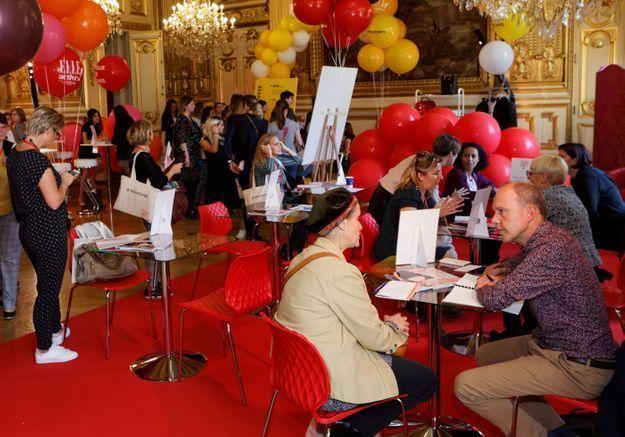 Pour la 1ère fois à Nice, le forum ELLE Active : inscrivez-vous !