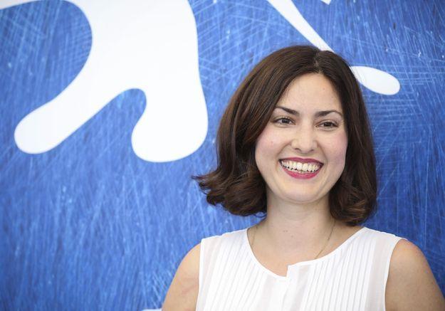 Rebecca Zlotowski : « Les jeunes filles manquent de modèles féminins derrière la caméra »