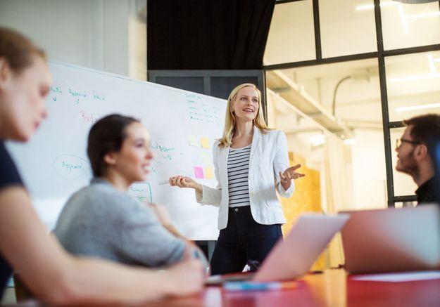 Start-upeuses : un accès au financement encore largement pénalisant