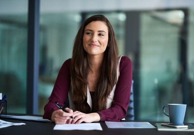 Travail : les jeunes femmes sont de plus en plus sûres d'elles