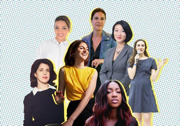Les clés de la réussite selon 20 femmes inspirantes