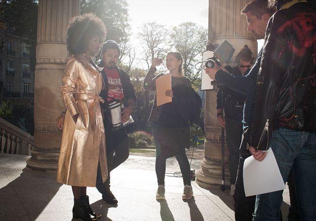 Catwalks, une décennie de mode à Paris - BALMAIN