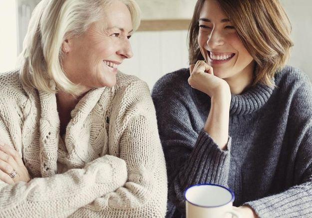 """C'est mon histoire : """"Ma mère a réveillé ma passion"""""""